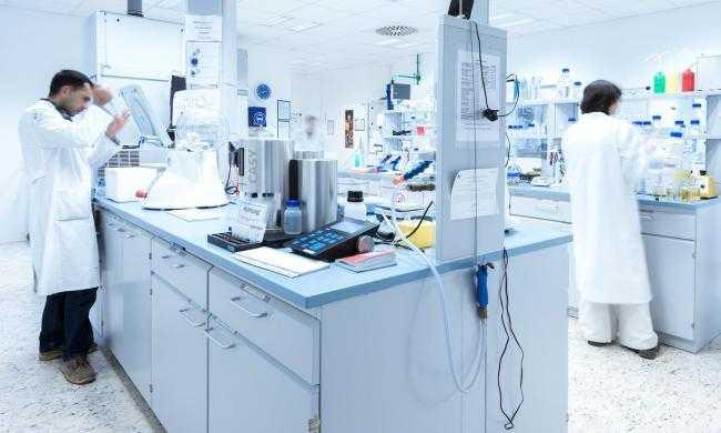 پخش مواد آزمایشگاهی اورجینال و فروش با بهترین قیمت